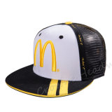 Costume novo Emb do Snapback. Chapéu do tampão do engranzamento do camionista da era de Camoflague