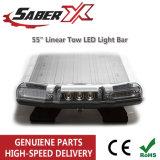 LEIDENE van het Slepen van de hoogste Kwaliteit 55inch Lineaire Lichte Staaf voor het Verkeer /Car van de Politie