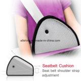 Cinto de Segurança Automóvel triângulo Ajustador Protector para criança
