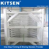 Hochfestes Aluminiumrahmen-Aufbau-Baugerüst-System (beweglicher Rahmen)