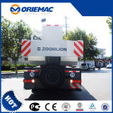 Camiones grúa móvil Zoomlion QY30V532 con manual de piezas