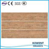 Azulejos de suelo de madera vendedores calientes de la inyección de tinta 20X120 hechos en China