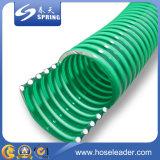 La qualité renforcent le boyau de l'eau d'aspiration de PVC
