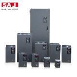 SAJ 제조자 경제 Popualr 다목적 0.75-400kW VFD 주파수 변환장치