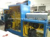 Alambre fino de cobre vendedor caliente 24dwt que tira de la máquina con Annealer continuo