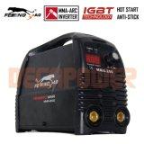 携帯用高周波MMA-200 IGBTインバーターDCの溶接機