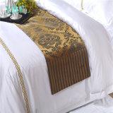 Le consolateur mou de coton de luxe a placé pour l'hôtel d'étoile