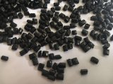 Noir de charbon en plastique de matière première de Witrh de produits de HDPE/LDPE Masterbatch