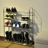 2018 de nieuwe Entryway DIY Eenheid van de Organisator van de Opslag van het Kabinet van de Toren van de Schoen van de Besparing van het Rek van de Schoen van de Plank Ruimte