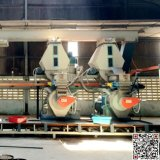 最上質のギヤボックスのリングは機械を作る木製の餌を停止する