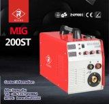 Saldatore di MIG MMA con Ce (MIG/MMA-160ST/180ST/200ST)