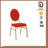 La reversión de acero sillas de eventos (BR-A113)