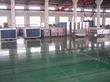Hydrophlic Flosse-kupfernes Gefäß-Klimaanlagen-Wärmetauscher