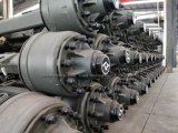 Trailer Axles Manufacturers 13t|16tons Axle