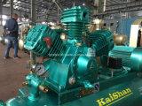 KA-5.5 4kw 116psi 18.4CFM Wechselstrom-industrieller Luftverdichter