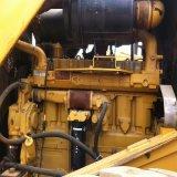 Tracteur à chenilles utilisé 966g de chargeuse avec le chargeur utilisé lourd de chat de la position 3m3