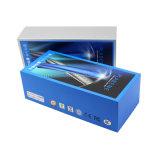 #Packagingbox impaccante di carta della casella dei prodotti elettronici su ordinazione di stampa
