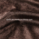 2018 tessuti orientali di Vevlet della pelle scamosciata