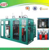 Strangpresßling-Plastikflaschen-durchbrennenformenmaschinerie/Blasformen-Maschine