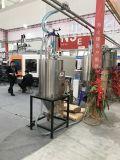폐기물 플라스틱 호퍼를 위한 플라스틱 건조용 기계