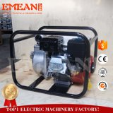Fabriqué en Chine la pompe à eau d'essence de 3 pouces