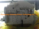 Motor diesel marina de Dongfeng Cummins 6BTA5.9-GM para el mecanismo impulsor marina del generador