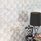 Interior de la pared de cerámica esmaltada azulejo de baño o la cocina