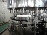 Maquinaria de enchimento do petróleo comestível de petróleo vegetal do enchimento do óleo