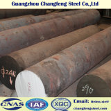 Barra d'acciaio rotonda della lega laminata a caldo (NAK80/P21)