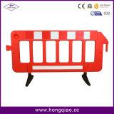 鋼鉄交通安全の可動装置の障壁