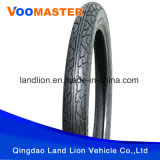 Ostsouth- asiamarkt-populärer Motorrad-Reifen 3.25-18