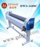 Dws-1600c choisissent le lamineur manuel chaud et froid latéral