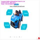 Doppelte Laufwerk-Kinder Reiten-auf RC Kind-elektrischem Spielwaren-Auto