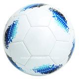 安く2018新しい長寿によって機械縫われるFutsalの球