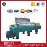Decantatori d'asciugamento del centrifuga del decantatore della vinaccia/acque di rifiuto