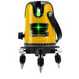 5 Zeile grünes Licht-automatische Laser-Stufe