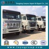 Hohan Camion-benne avec 336hp pour la vente de camions à benne basculante