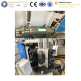 Productief Hand Thermosetting het Vormen van de Injectie van de Stop Machine