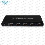 4K*2K 4 Port-HDMI V1.4 Teiler 1X4 volles HD 3D