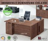 2018 Oficina moderna escritorio ejecutivo de MDF de alta calidad con una tabla