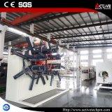 Máquina del estirador del tubo del PE/línea plásticas de la protuberancia