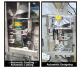 高品質の縦のパッキング機械、袋で満ちていて空気が背部シールのタイプ、粉のパッキングMancine