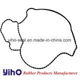 FKM/Viton/SBR/NBR/EPDM/Anel de vedação de borracha de silicone