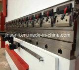 Placa Metálica de ferro túnel hidráulico dobradeira máquina de dobragem de processamento
