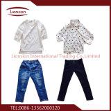 Qualitäts-Männer verwendete Kleidung verkauft gut in Afrika