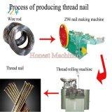 Qualitäts-China-Nagel, der Maschine herstellt