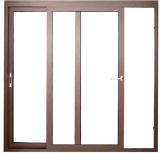Automatisches HausRoll-upaluminiumfenster