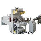 Macchinario automatico dell'imballaggio di imballaggio con involucro termocontrattile della pellicola del PE dello Shrink di calore
