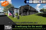 Wellcamp 완전히 갖춰진 모듈 선적 컨테이너 집/콘테이너 홈