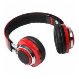 De nieuwe Ontworpen LEIDENE Bluetooth van de Sporten van de Fabriek Stereo Draadloze Lichte Hoofdtelefoon van de Gloed